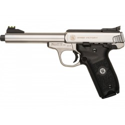 SMITH ET WESSON MODELE VICTORY CALIBRE 22 LR