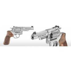 RUGER MODÈLE GP100 MATCH CHAMPION CALIBRE 357 MAGNUM