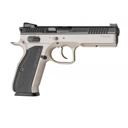 PISTOLET CZ SHADOW 2 URBAN GREY CALIBRE 9x19