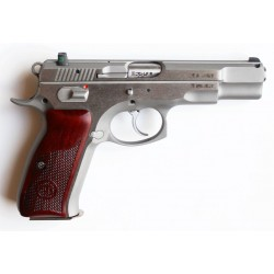 PISTOLET CZ 75B NEW EDITION 9X19 OCCASION