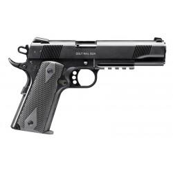 COLT 1911 A1 RAIL GUN CALIBRE 22LR
