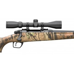 REMINGTON 783 CAMO CALIBRE 243 WIN ET LUNETTE 3-9x40
