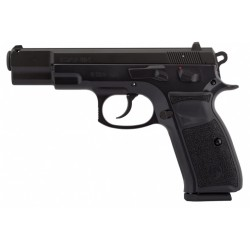 CANIK S-120 BLACK CALIBRE 9MM