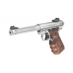 RUGER MARK IV HUNTER CALIBRE 22LR