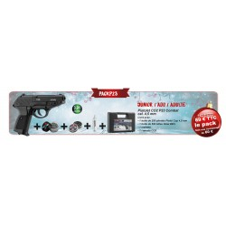 PACK GAMO P23 CALIBRE 4.5MM 3.91 JOULES