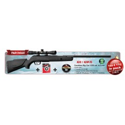 PACK GAMO BIGCAT CALIBRE 4.5MM 19.9 JOULES